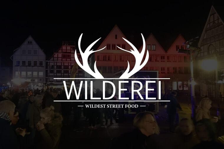 Logo Wilderei