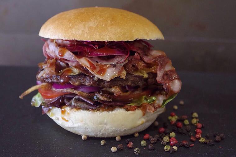 Wilderei Burger