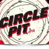 Heavy Brewtal Craftbeer Circle Pit IPA