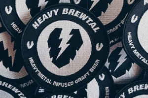 Heavy BREWtal Patch