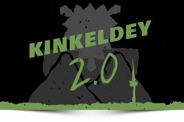 Heavy BREWtal Kinkeldey 2.0